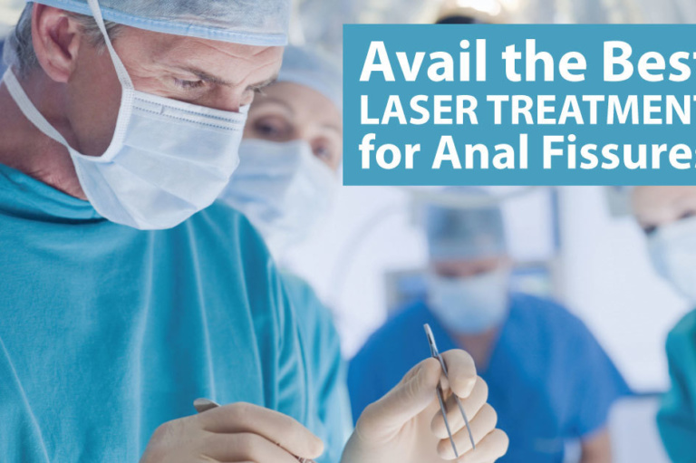Best Laser Treatment for Anal Fissures