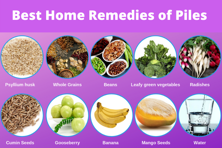 What are the Best Home Remedies of Piles?